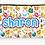 "Thumbnail: WS Emoji Designs Small 9.5""x6"" Pouch"