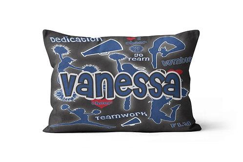 WS CHEER Pillowcase