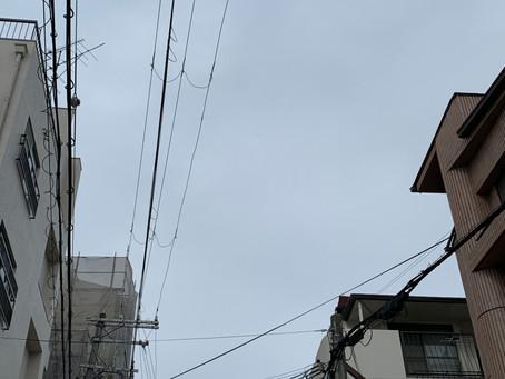 12/13 日 くもり