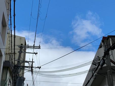 3/13 土 雨 曇り 晴れ 雨