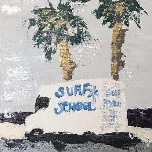 """Surf School"""