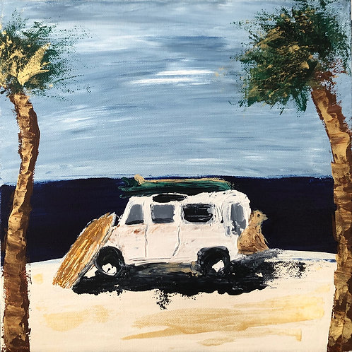 """""""Land Rover"""""""