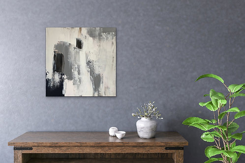 """Abstract Gray"""