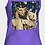 """Thumbnail: """"Lion"""" Racerback T-shirt"""