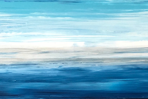 """Foggy Horizon"""