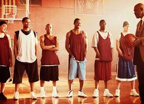 ¡5 películas para disfrutar del baloncesto en familia!