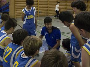 Transmitiendo valores a través del deporte