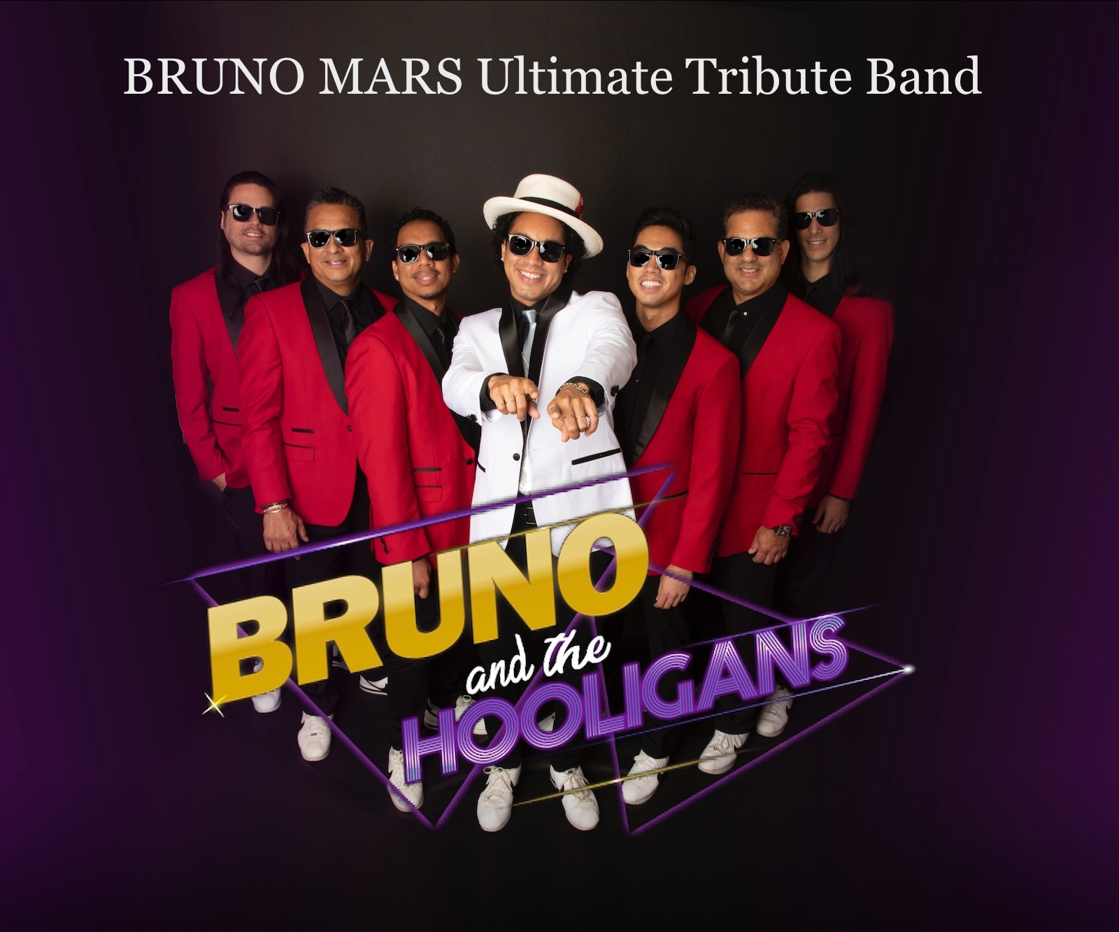 Bruno and the Hooligans at its best!