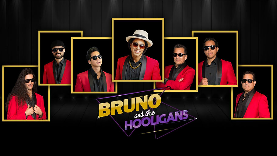 BRUNO and the HOOLIGANS marketing group