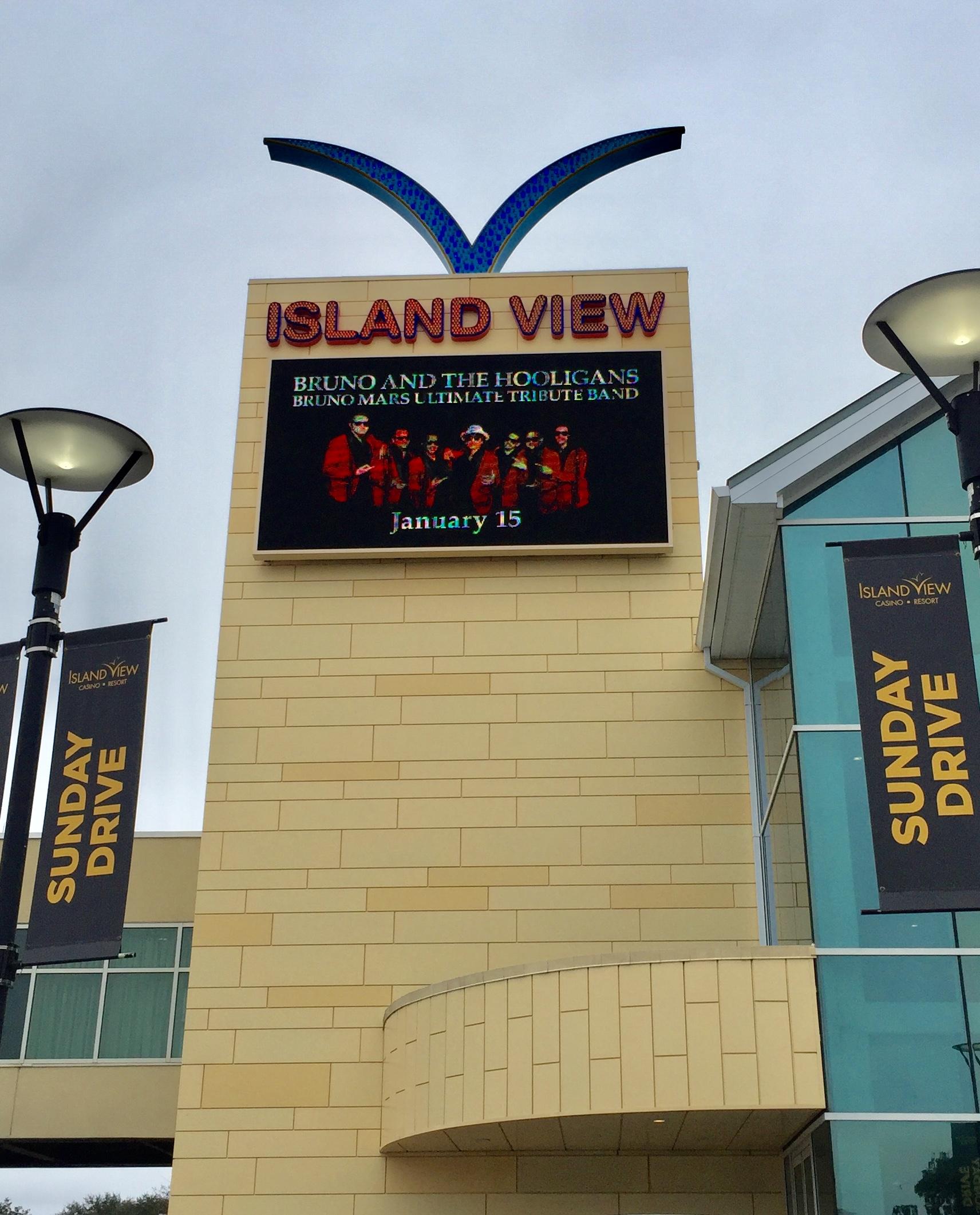 Island View Casino Mississippi