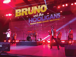 BRUNO and the HOOLIGANS
