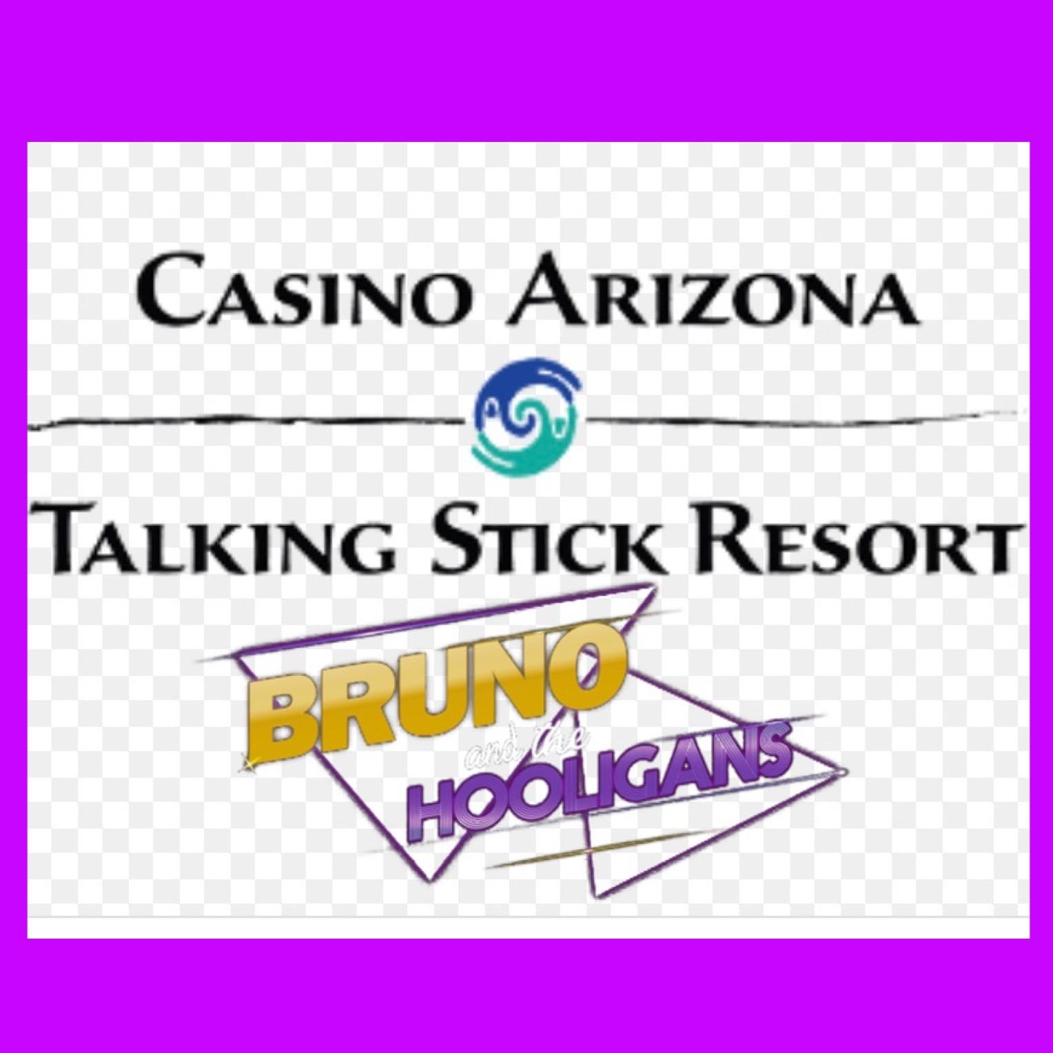 Casino Arizona & Talking Sticks Resort
