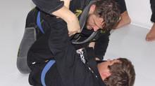 Treinar Jiu-Jitsu Emagrece