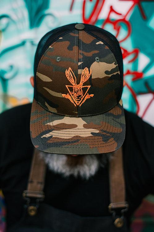Rabbit's Got the Gun Hat