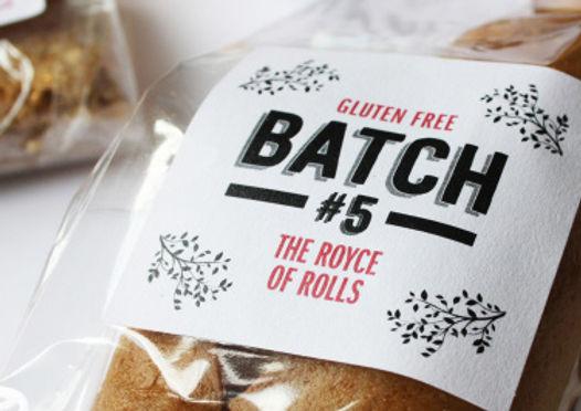 Batch 5 packaging design