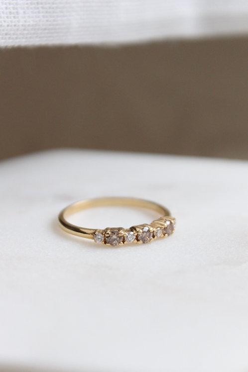 Sunshine ring