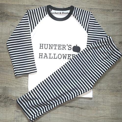 Halloween Pyjama's