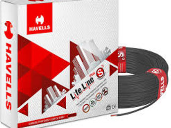 Havells Life Line Cable 1.5 sq mm Wire