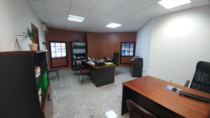 Departamento contable y comercial
