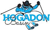 Hogadon Basin logo.png