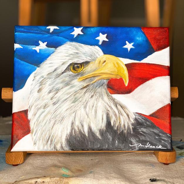 """""""Pride in America"""""""