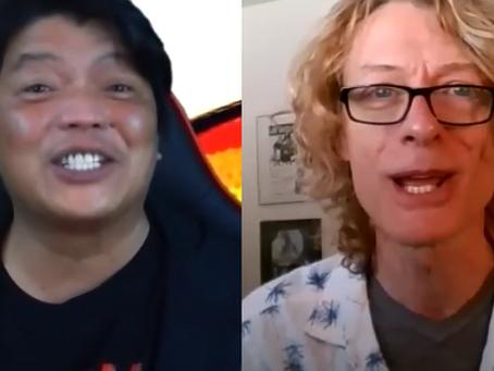 Manny the Movie Guy Talks SUB-LEBRITY