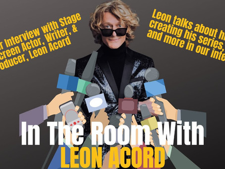 """In the Room With"" Leon"