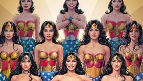 Why I Love Wonder Woman