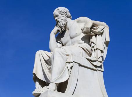 Screw You, Socrates!