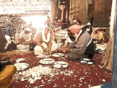 The spirit of Punjab