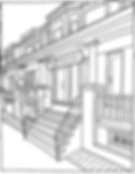 Verandah Line Sketch for T-shirts_edited