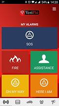 SmartPanics App