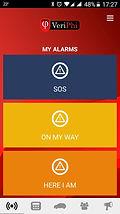 Smart Panics App