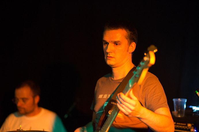 Marc basse