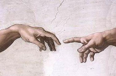 How much do you know about the neuroscience of touch
