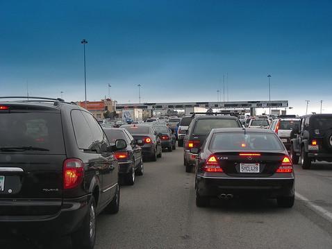 Bay Area Commuting Hacks (Part I of II: Driving Hacks)