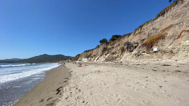 Weekend Getaway to the California Central Coast