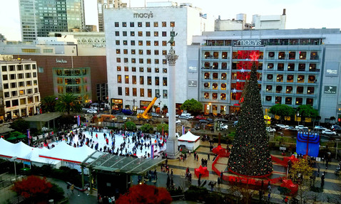 Signed, Sealed, & Delivered: Easy Bay Area Holiday Activities