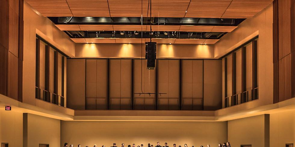 KSU Choral Ensemble Concert