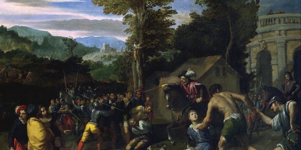 Saint Venantius (Martyr)