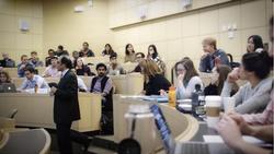 Tufts' Fletcher School: Engage