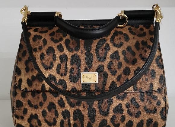 Dolce & Gabbana Sicily Large Animalieur