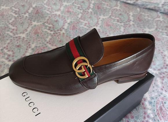 Gucci Mocassino Uomo nr 42 (8)