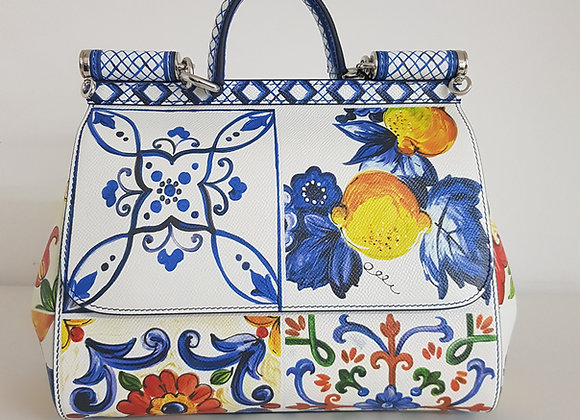 Dolce & Gabbana Sicily Media