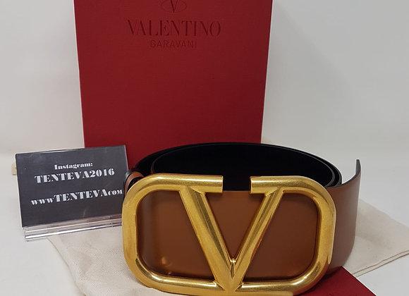 Valentino Vlogo marrone-nera Misura 85