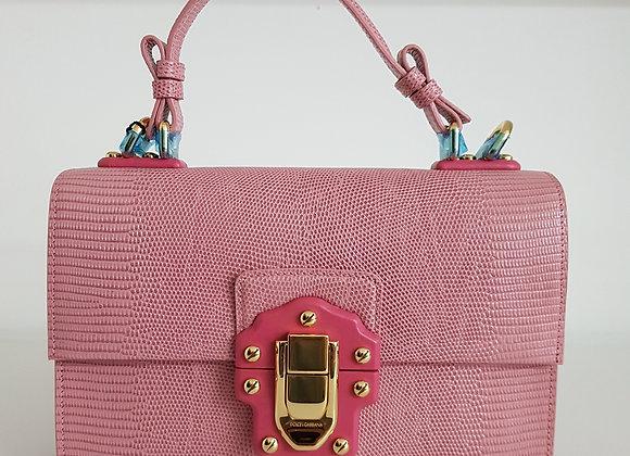Dolce & Gabbana Lucia Rosa