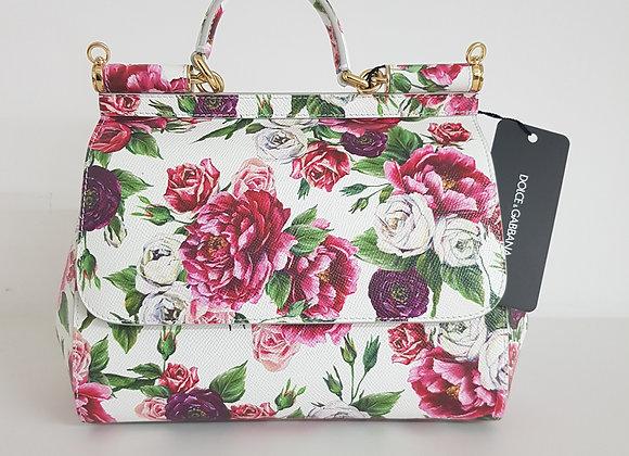 Dolce & Gabbana Sicily Media Fiori