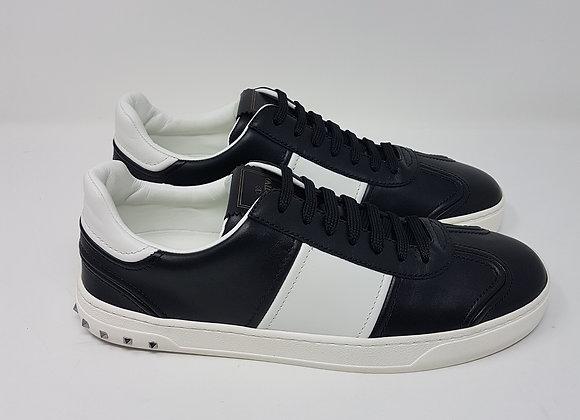 Valentino Rockstud sneakers borchie bianche Nr. 42