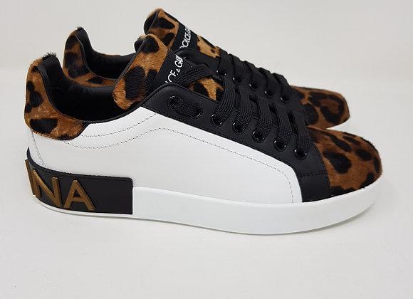 Dolce & Gabbana Sneakers Animalieur