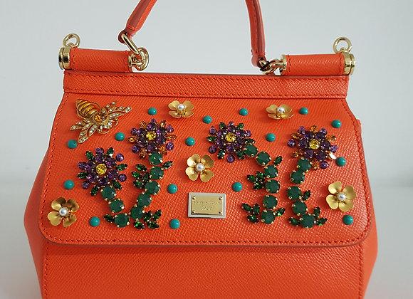 Dolce & Gabbana Mini Arancione